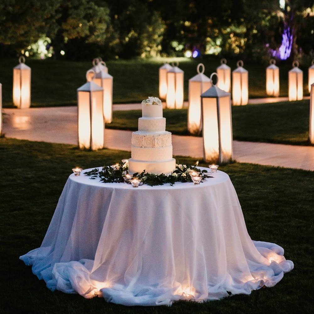 Giardino delle Lanterne