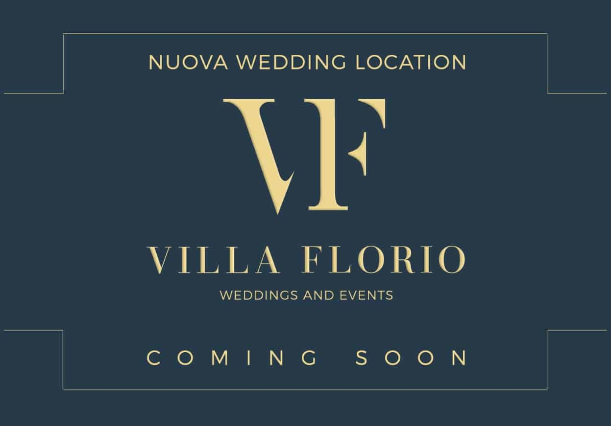 Nuova Wedding Location